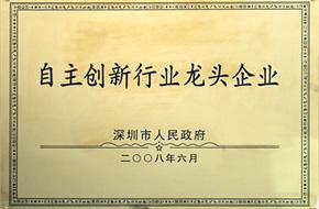 【蓝韵集团】自主创新行业龙头企业