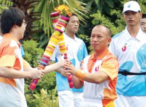 2011 第26届大运会指定医疗信息化服务商