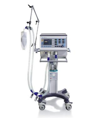 HVJ-880呼吸机