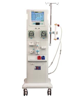 JHM-2028A双泵血透机