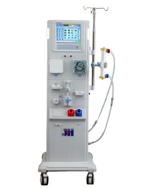 JHM-2028M单泵血透机